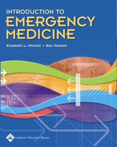 Introduction to Emergency Medicine 9780781732000