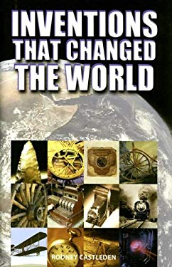 Inventions That Changed the World 9780785822295