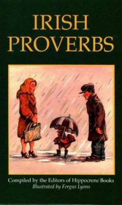 Irish Proverbs 9780781806763