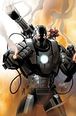 Iron Man 2.0: Palmer Addley Is Dead, Volume 1 9780785147497