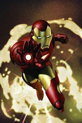 Iron Man: Extremis 9780785122586