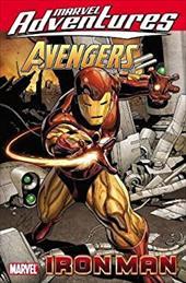 Iron Man 8807826