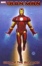 War of the Iron Man 12444661
