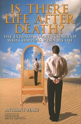 Is There Life After Death? 9780785821625