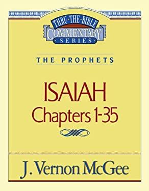 Isaiah I 9780785204923