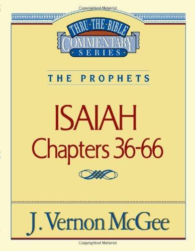 Isaiah II 9780785205081