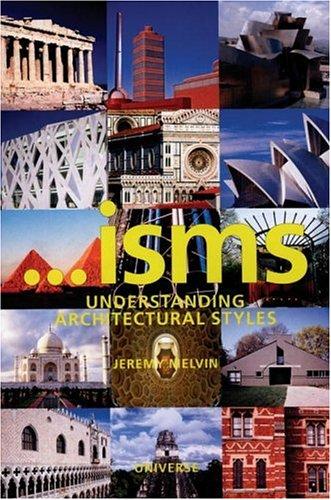 Isms: Understanding Architecture 9780789313805