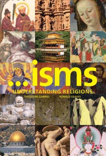 Isms: Understanding Religion 9780789315304