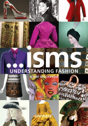 Isms: Understanding Fashion 9780789318268