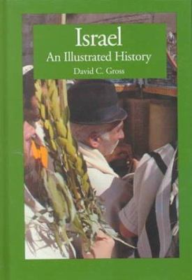 Israel: An Illustrated History 9780781807562