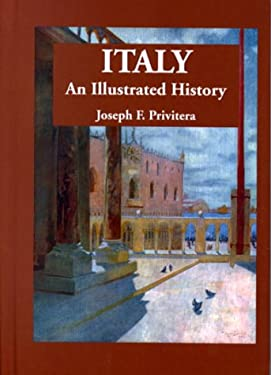 Italy: An Illustrated History 9780781808194