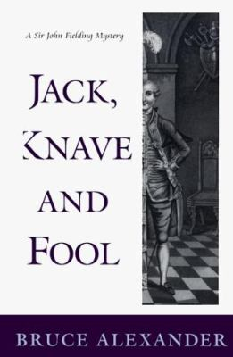 Jack, Knave and Fool 9780786217984