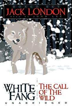 Jack London: White Fang/The Call of the Wild 9780786166817