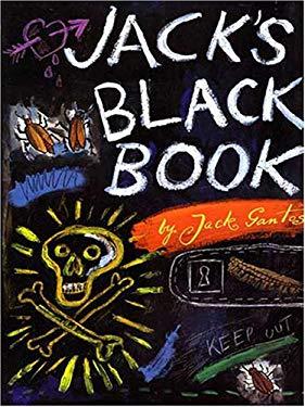 Jack's Black Book 9780786290338