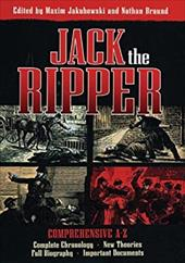 Jack the Ripper - Jakubowski, Maxim / Braund, Nathan