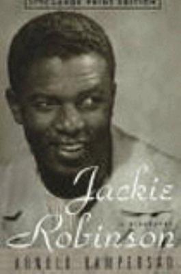 Jackie Robinson 9780783881317