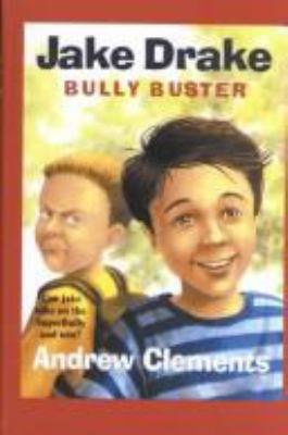 Jake Drake, Bully Buster 9780786241385