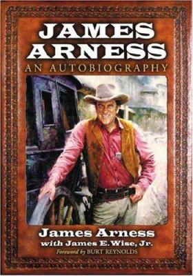 James Arness: An Autobiography 9780786433162
