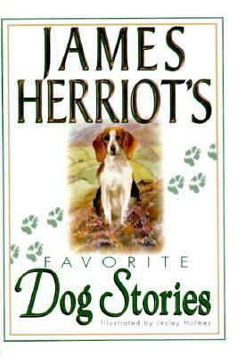 James Herriot's Favorite Dog Stories 9780783818825