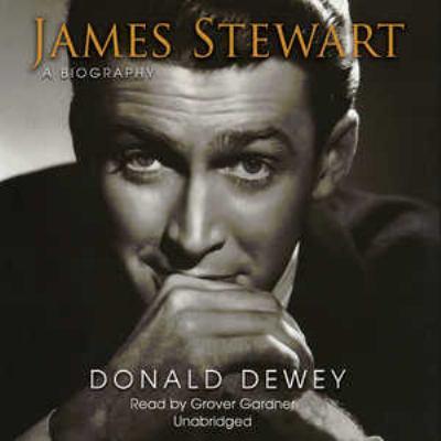 James Stewart 9780786160044