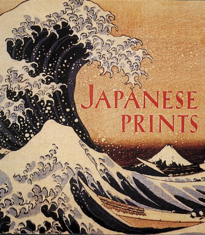 Japanese Prints: The Art Institute of Chicago 9780789206138