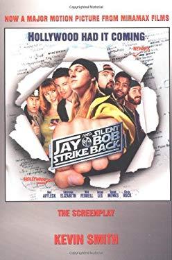 Jay and Silent Bob Strike Back 9780786887620