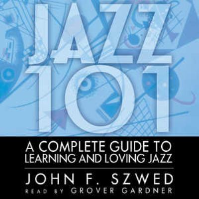 Jazz 101 9780786188680