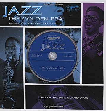 Jazz: The Golden Era [With CD (Audio)] 9780785824985