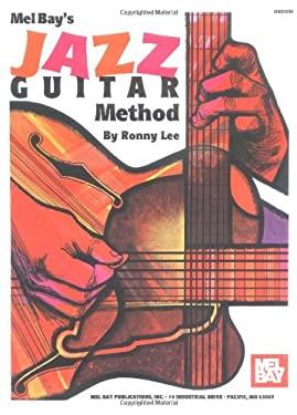 Jazz Guitar Method 9780786600366