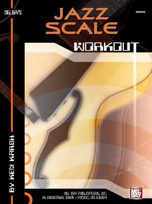 Jazz Scale Workout