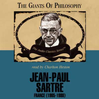 Jean-Paul Sartre: France (1905-1980) 9780786169429