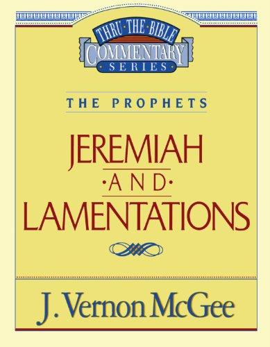 Jeremiah / Lamentations 9780785205111