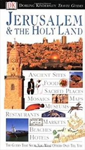 Jerusalem and the Holy Land 3137042