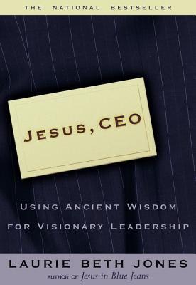 Jesus CEO 9780786881260