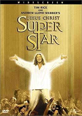 Jesus Christ Superstar 9780783252940