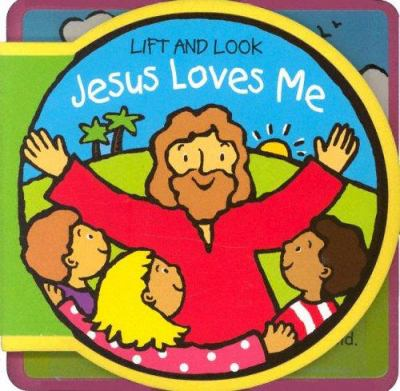 Jesus Loves Me 9780784716502