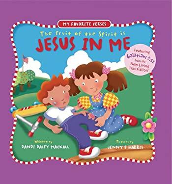 Jesus in Me 9780784715345