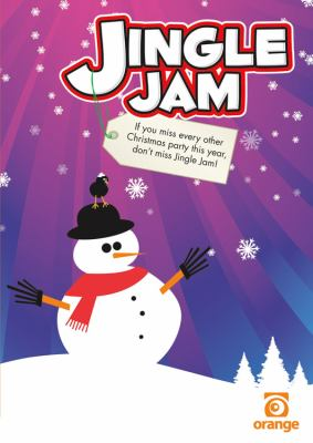 Jingle Jam [With CDROM and CD (Audio)] 9780781403573