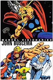 John Buscema 3052732