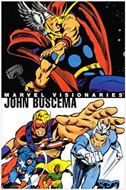 John Buscema 9780785121619