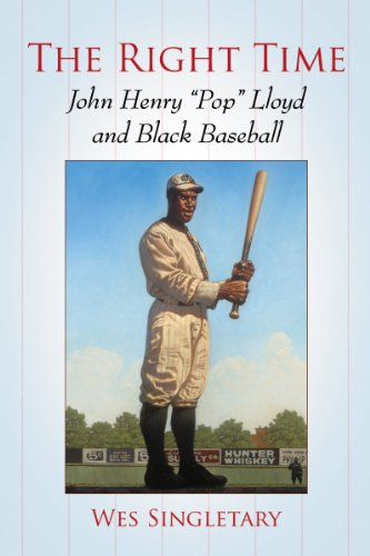 John Henry Pop Lloyd: A Baseball Biography 9780786435722