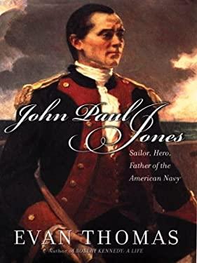 John Paul Jones 9780786258758