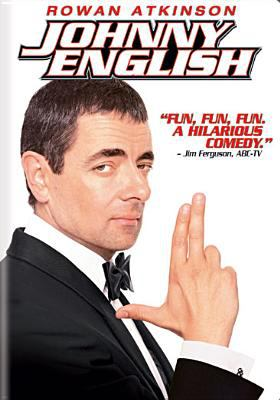 Johnny English 9780783274195