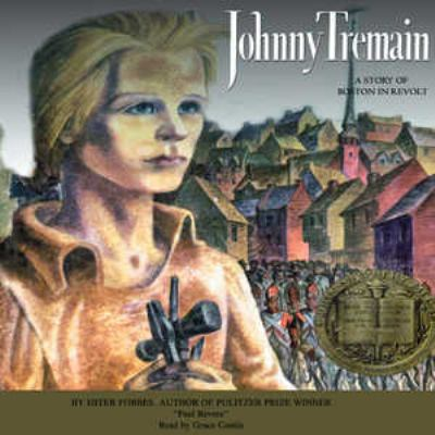 Johnny Tremain 9780786196555