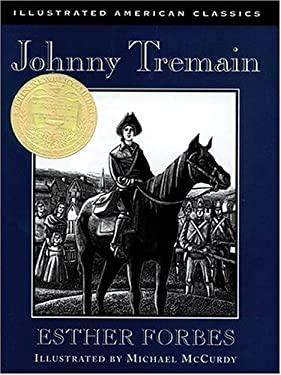 Johnny Tremain 9780786270668