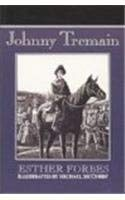 Johnny Tremain 9780786271788
