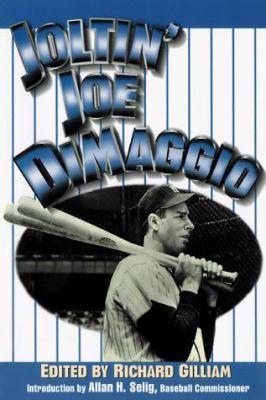Joltin' Joe Dimaggio 9780786706860