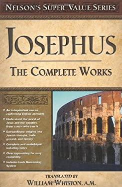 Josephus the Complete Works 9780785250494