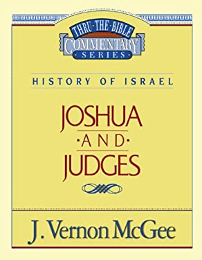 Joshua / Judges 9780785203636