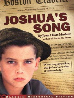 Joshua's Song 9780786255580